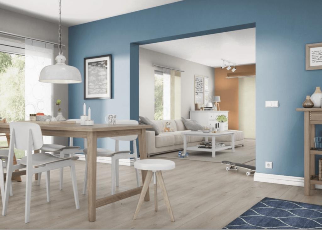 wohnzimmer-blau-guder-vinyl